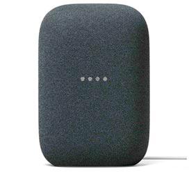 Nest Audio Smart Speaker com Google Assistente - Carvão
