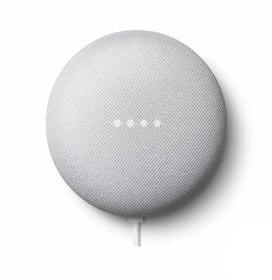 Nest Mini (2 geração): Smart Speaker com Google Assistente - Giz