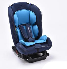 Cadeira Para Auto Innofix Multikids 0-25Kgs Azul - BB634