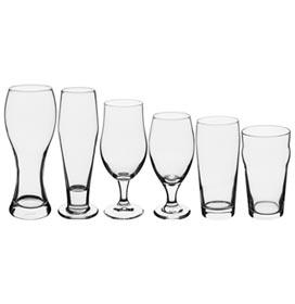 Conjunto de Taças Craft Brew para Cerveja em Vidro com 06 Peças - Libbey