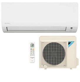 Ar Condicionado Split Hi-Wall Inverter Advanced Daikin com 9.000 BTUs, Quente e Frio, Branco - STH09P5VL