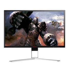 Monitor Gamer AOC Agon 24 240Hz 0,5ms AMD FreeSync - AG251FZ2