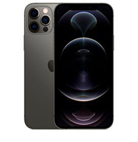 iPhone 12 Pro Grafite, com Tela de 6,1, 5G, 128 GB e Câmera Tripla de 12MP - MGMK3BZ/A