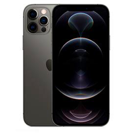 iPhone 12 Pro Grafite, com Tela de 6,1, 5G, 256 GB e Câmera Tripla de 12MP - MGMP3BZ/A