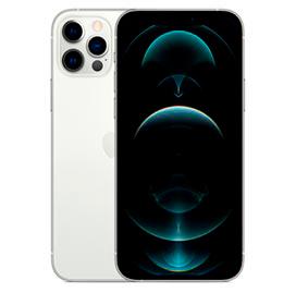 iPhone 12 Pro, com Tela de 6,1, 5G, 512 GB e Câmera Tripla de 12MP - MGMV3BZ/A