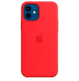 Capa para iPhone 12 e iPhone 12 Pro em Silicone Escalarte - Apple - MHL63ZE/A
