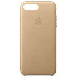 Capa para iPhone 7 e 8 Plus de Couro Canela - Apple MMYL2ZM/A