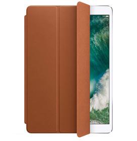 Capa Smart Cover para iPad Pro 10,5 de Couro Castanho - Apple - MPU92ZM/A