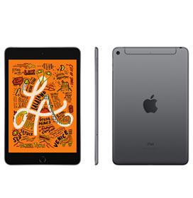 iPad Mini 5 Geração Cinza Espacial com Tela Retina de 7,9, 4G, 256GB e Processador Chip A12 Bionic - MUXC2BZ/A