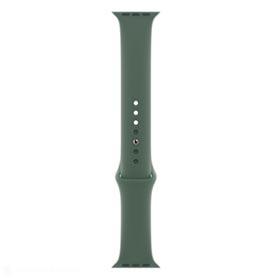 Pulseira para Apple Watch 40 mm Sport Band em Fluorelastômero Verde Pinheiro - Apple - MWUR2AM/A