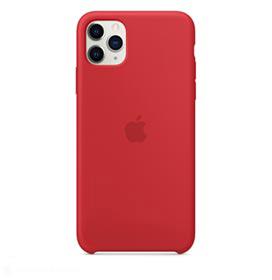 Capa para iPhone 11 Pro de Silicone Vermelha - Apple - MWYH2ZM/A
