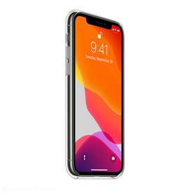Capa para iPhone 11 Pro Clear Case de Policarbonato Transparente - Apple - MWYK2ZM/A