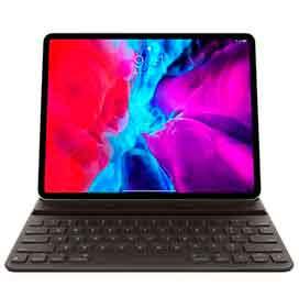Smart Keyboard Folio para iPad Pro 12,9 Preto - Apple - MXNL2BZ/A