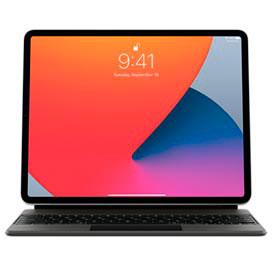 Teclado para iPad Pro de 12,9 (4 geração) Preto - Apple - MXQU2BZ/A