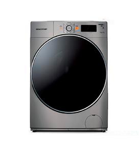 Lava & Seca 10kg Brastemp Inox com 17 Programas de Lavagem com Ciclo Tira Manchas Pro - BNQ10AS