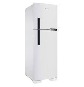 Refrigerador de 02 Portas Brastemp Frost Free com 375 Litros e Painel Eletrônico Branco - BRM45HB