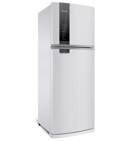 Refrigerador de 02 Portas Brastemp Frost Free com 462 Litros com Turbo Ice e Painel Eletrônico Branco - BRM56AB