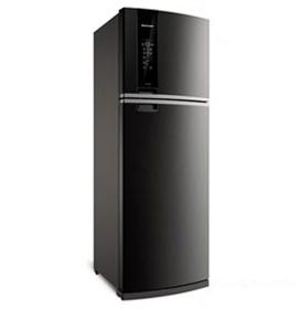 Refrigerador de 02 Portas Brastemp Frost Free com 478 Litros com Painel Eletrônico Evox - BRM59AK
