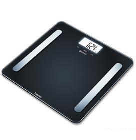 Balança de Banheiro Beurer para até 180 kg - BF600