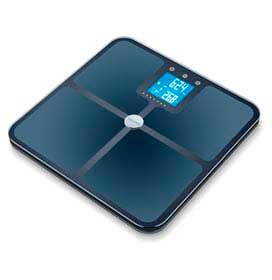 Balança Digital de Diagnóstico Beurer para até 180 kg - BF 950