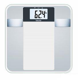 Balança de Banheiro Beurer para até 150 kg - BG13