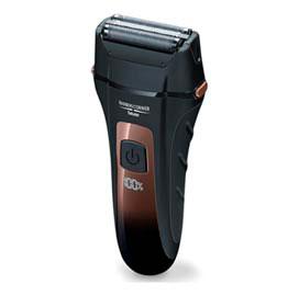 Máquina de Barbear Beurer Uso Molhado - HR 7000