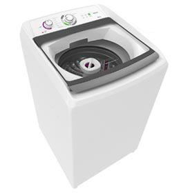 Lavadora de Roupas Consul 12kg Branca com 15 Programas de Lavagem com Dosagem Extra Econômica - CWH12AB