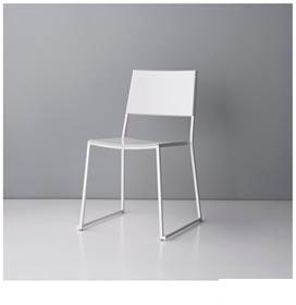 Cadeira Gap Branca - Doimo