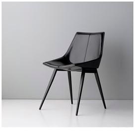 Cadeira Play Preto - Doimo