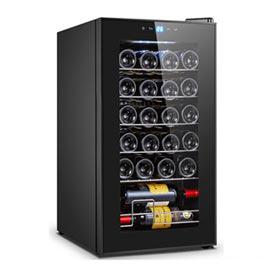 Adega de Vinhos Easycooler para 24 Garrafas com até 18°C - 4092640