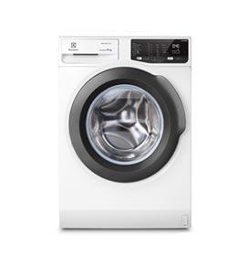 Lavadora de Roupas Electrolux 11 kg Premium Care Branca com 08 Programas de Lavagem e Vapour Care - LFE11