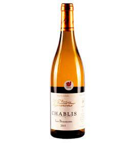 Vinho Branco Chablis Les Beaumonts Chardonnay 2015