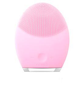 Escova de Limpeza e Massagem Facial Luna 2 Pele Normal para Rosto e Pescoço - Foreo