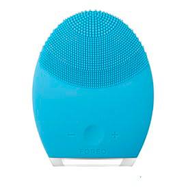 Escova de Limpeza e Massagem Facial Luna 2 Pele Mista para Rosto e Pescoço - Foreo