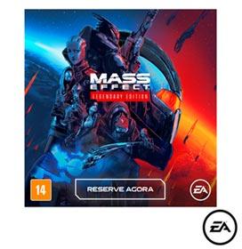 Jogo Mass Effect Legendary Edition BR para PS4