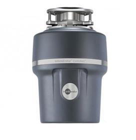 Triturador de Residuos Alimentares EVO 100 em Aço Inox Azul - InSinkErator