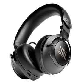 Fone de Ouvido JBL CLUB700 Headphone Preto - JBLCLUB700BTBLK