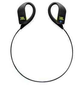 Fone de Ouvido sem Fio JBL Endurance Sprint Intra-Auricular Preto - JBLENDURSPRINTBNL