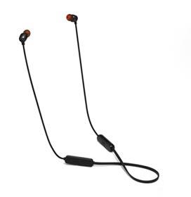 Fone de Ouvido sem Fio JBL Tune In Ear Preto - JBLT115BTBLK