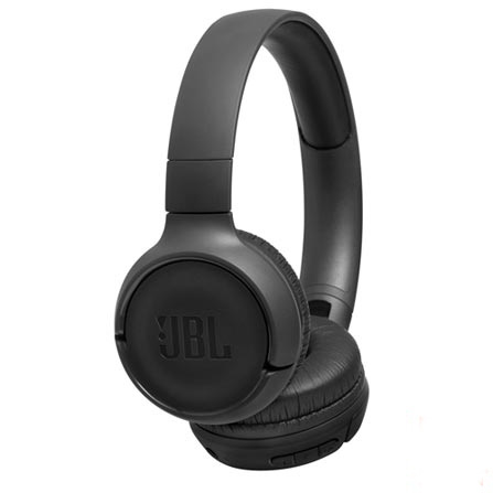 Fone de Ouvido JBL Tune500BT Headphone Preto - JBLT500BTPTO