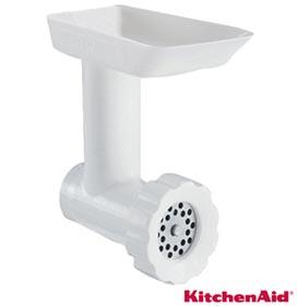 Moedor de Alimentos Stand Mixer - Kitchenaid