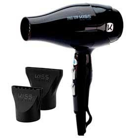 KISS NEW YORK Secador Pro Ion 220W
