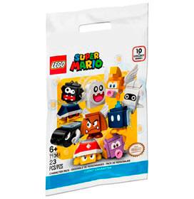LEGO Super Mario - Pacote de Personagens - 71361