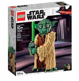 LEGO Star Wars - Yoda - 75255
