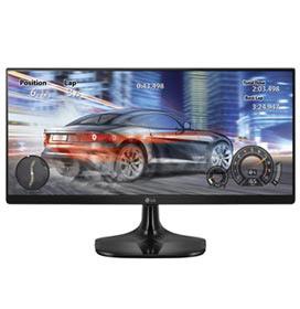 Monitor 25 LG LED com 1000:1 de Contraste - 25UM58-P.AWZ