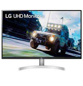 Monitor 31,5 LG UHD 4K com HDR10 e AMD Freesync? - 32UN500