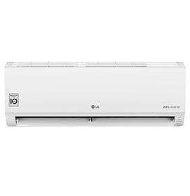 Ar Condicionado Split LG DUAL Inverter Voice ate 70% + Economico, 9.000 BTUs, Frio, Branco, 220 V - EB2GAMZ