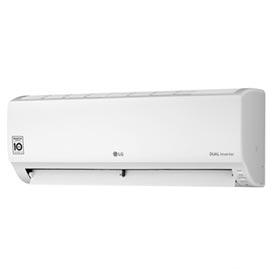 Ar Condicionado Split LG DUAL Inverter Voice ate 70% + Economico, 9.000 BTUs, Quente e Frio, Branco, 220 V - EB2GAMZ