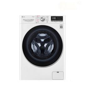 Lava e Seca Smart LG VC3 11kg Branco com Inteligência Artificial AIDD - CV7011WS4