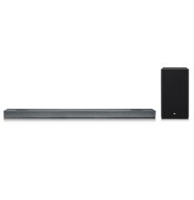 Soundbar LG com 4.1.2 Canais e 500W - SL9YG